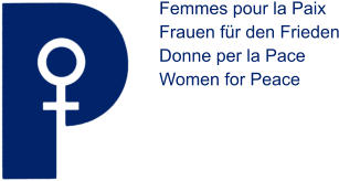 Women for Peace Switzerland