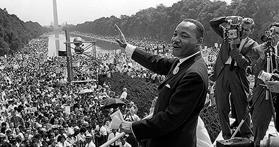 Happy Birthday Martin Luther King Jr.