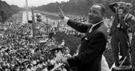 50th anniversary of Martin Luther King's assassination