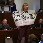 An Open Letter to the United States: Stop Interfering in Venezuela's Internal Politics