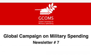 GCOMS Newsletter
