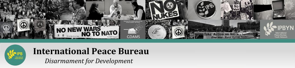 IPB – International Peace Bureau