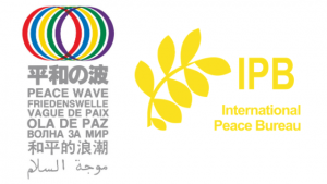 The IPB supports the Peace Wave, August 6-9, 2020