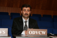 The aims of the ODVCW