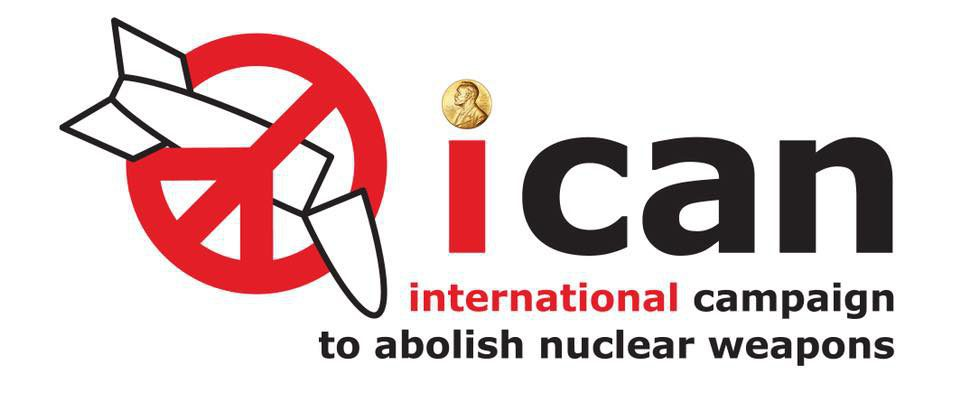 ICAN wins the Nobel peace prize 2017