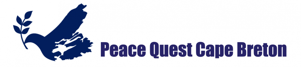 Peace Quest Cape Breton