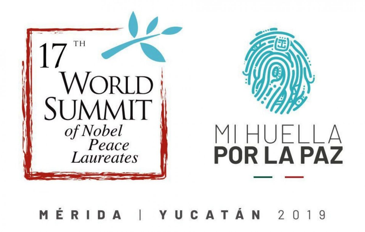 The 17th World Summit of Nobel Peace Laureates in 2019